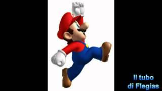 Super Mario Bros. - Jump Sound Effect