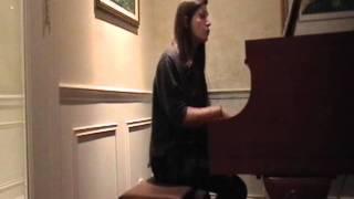 Birmingham (cover) -- Amanda Marshall