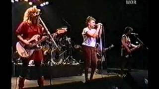 Vacation (Live from Berlin 1982) - The Go-Go's  *German TV Broadcast*
