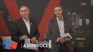 La jugada política de Cristina Kirchner | A DOS VOCES