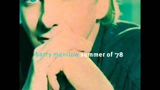 "Barry Manilow: ""Bluer Than Blue"""
