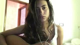 Trem bala (Ana Vilela) DAY cover
