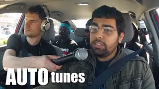 Poison by Bell Biv DeVoe Cover (Auto Tunes f. Turquoise Jeep)