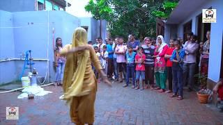 haryanvi dance|नई बहु ने अपने डांस के कारनामे आस पास के पडोसी गाम मैं धूम मचा राखी है