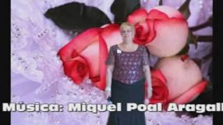 ROSOR.   Canta, Marina Rossell.  Playbak, Paki Ruiz