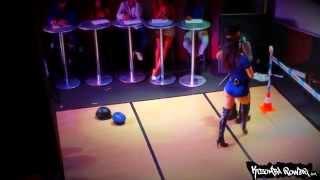 MaC & Nia - Africadançar 2015, Portugal Finals - kizomba power