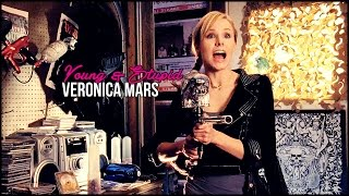 veronica mars; young and stupid