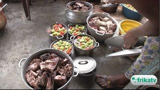 Côte d'Ivoire: après ebola, la viande de brousse de retour dans les marmites