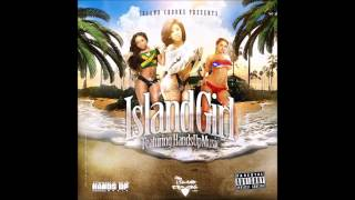 Island Crooks- IslandGirl ft (HandsUpMusic)