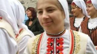 Г. Чилингиров - Момне ле, мари хубава. България. Родопи.