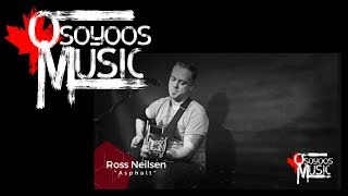 "Ross Neilsen ""Ash Fault"" LIVE at Jojo's Cafe"
