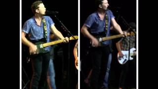 Scotty McCreery LIVE in Temecula California