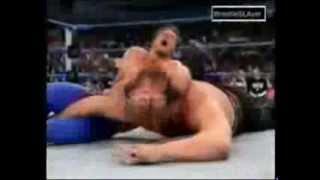 Chris Benoit custom theme - Shooter + Whatever !!!