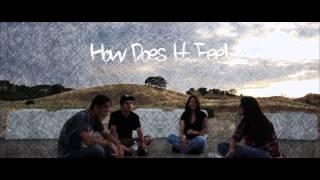 HideandSeekZoo - How Does It Feel (prod. Melodiesinfonie) [Nodsquad]