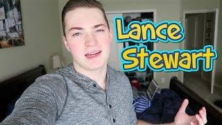 How Rich is Lance Stewart @Lance210 ??