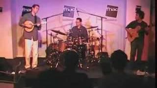 Edu Miranda Trio (Fado Lisboeta)