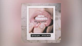 Shaun Frank - Upsidedown (Cover Art) [Ultra Music]