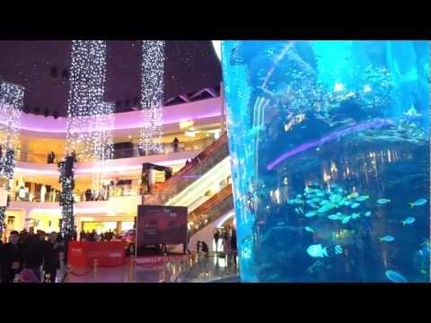 Morocco Mall (Sample Galaxy Note)