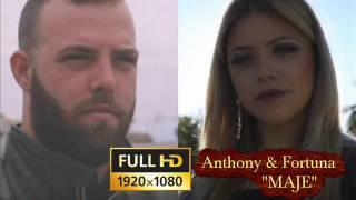 Anthony & Fortuna | MAJE * CD VERSIONE