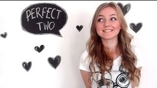 Auburn Perfect Two | cover by Veronika