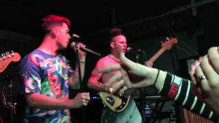 DNCE - Good Day - The Greatest Euro Tour Ever Tour [Live in Berlin 2.3.2016]