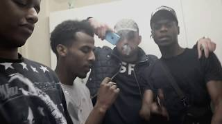 Frazzle - The Phone Don't Stop (Official Video)
