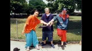 Ill Bill & Necro ~ Freestyle ~ Stretch & Bobbito 1994 WKCR 89.9FM