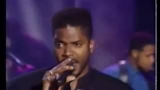 Lo Key - I Got A Thang For Ya ( Live )