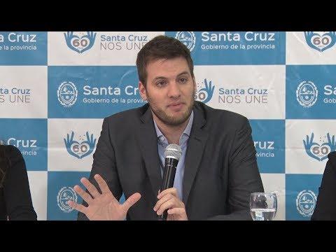 Mariano Bertinat - Secretario de Ambiente