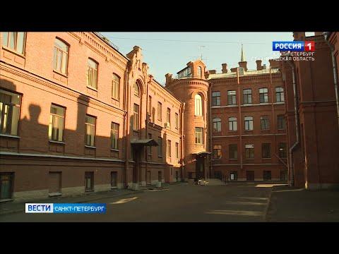 Вести Санкт-Петербург. Выпуск 14:30 от 04.10.2021