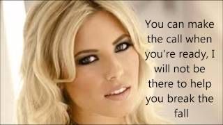 The Saturdays - Ego - Lyrics