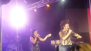 Sara Lugo ft Ras Muhamad - Learn To Grow(RED_CLUB VERTIGO)Costa Rica
