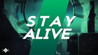 Stay Alive - A Destiny Parody
