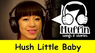 Hush Litttle Baby | Family Sing Along - Muffin Songs