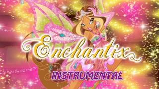Winx Club - Enchantix Transformation Song Instrumental