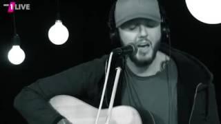 James Arthur - I'm a liar (live acoustic session)