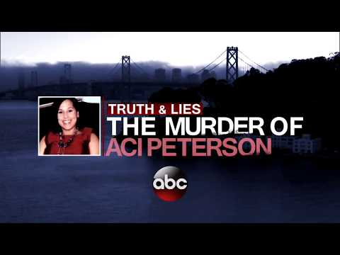 20/20 'Truth and Lies: The Murder of Laci Peterson'