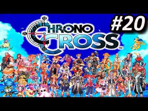 Chrono Cross (PS1) - EPISODIO 20 - PlayStation    Let´s Play / Guía en Español