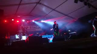 Reto - UA Live Koncert Wolsztyn 2018