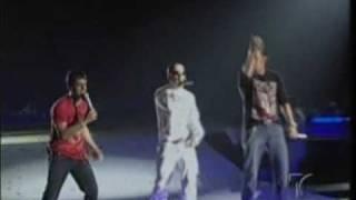 RKM y Ken-Y Wisin y Yandel-Yo Te Quiero Live Romantico