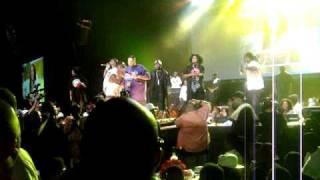 Dj Khaled feat. Trick Daddy, Rick Ross, & Plies-I'm So Hood