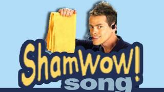 ShamWow Song - Rhett & Link