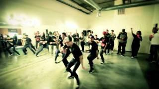 "Ian Eastwood Choreography | ""Faded"" - Tyga"