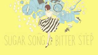 Sugar Song to Bitter Step - Cover by りう