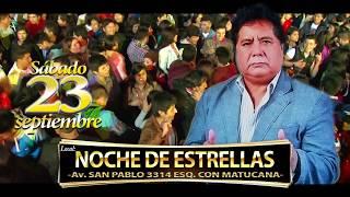 SOSIMO SACRAMENTO EN CHILE  EN NOCHE DE ESTRELLAS