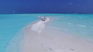 The most amazing Video  ever shot in the Maldives 4k