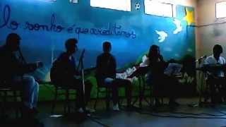 Canção do Engate - Melody Guys (Santo André)