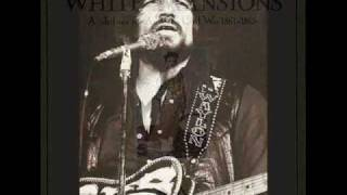 Waylon Jennings The Union Mare and the Confederate Grey