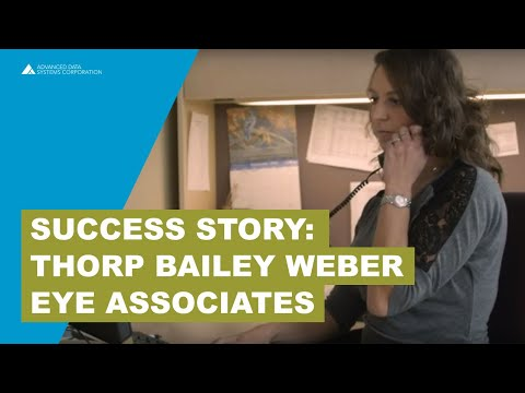 Thorp Bailey Weber Eye Associates