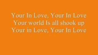 Jazzy -In love lyrics
